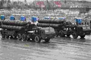 ΗΠΑ - Τουρκία: Βραδυφλεγής βόμβα οι S-400 - Ποιος ο ρόλος της Ελλάδας - Ειδήσεις - νέα