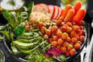15 πηγές φυτικής πρωτεΐνης για τη νηστεία ή αν είσαι vegetarian
