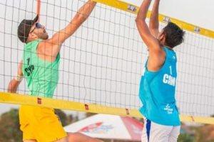 Με φόντο το Πανευρωπαϊκό οι Εθνικές U18 Ανδρών - Γυναικών Beach Volley