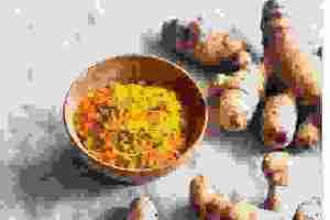 Ο κουρκουμάς στη διατροφή μας: Ποια είναι τα οφέλη του καρυκεύματος;