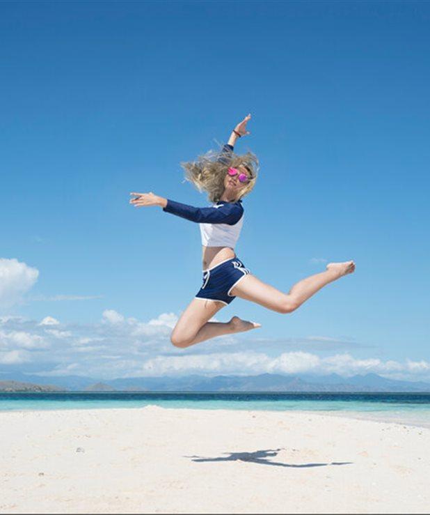 Πώς να αποφύγεις τη δυσκοιλιότητα όταν φεύγεις διακοπές