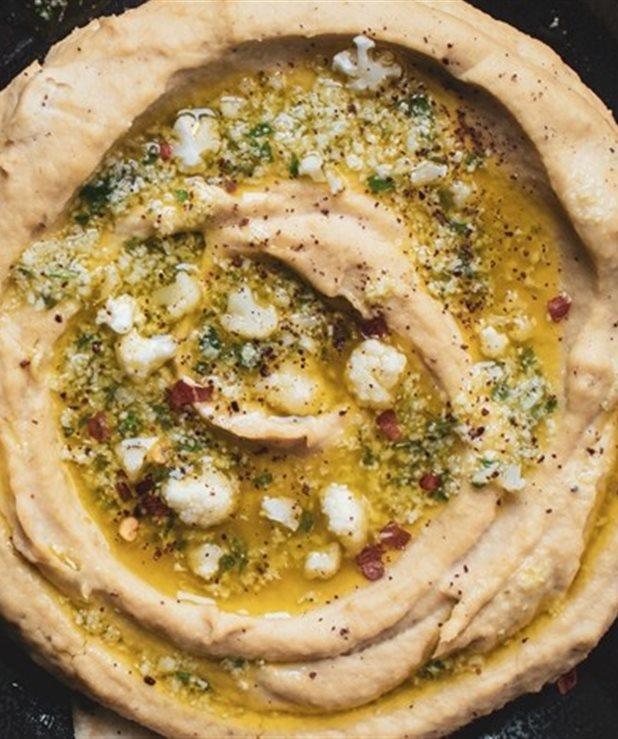 Τα 3 top snacks από το Ισραήλ