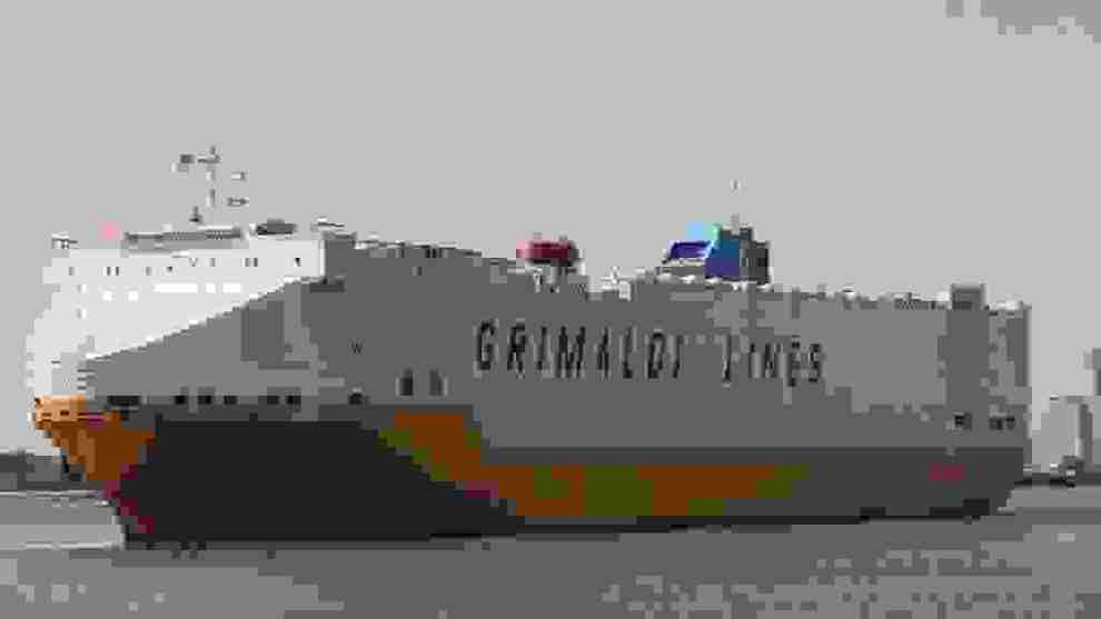 Φωτιά σε φορτηγό πλοίο στην Ισπανία - Επιχείρηση εκκένωσης - Ειδήσεις - νέα - Το Βήμα Online