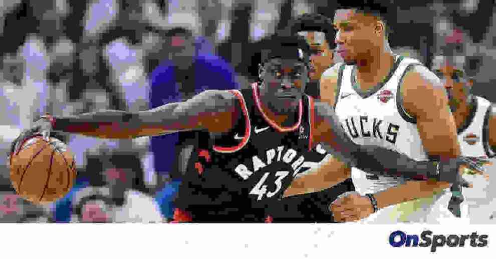 NBA: Ξεπέρασε και τον Γιάννη ο Σιάκαμ (video+photos)