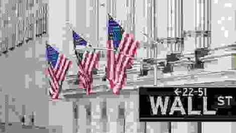 Wall Street: Πράσινα ταμπλό μετά το sell-off