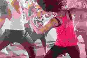 Αερόβιος χορός: Δες πώς θα κάψεις πάρα πολλές θερμίδες - Shape.gr
