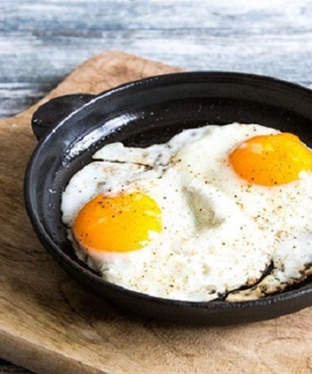 Αυγά και κίνδυνος εγκεφαλικού: Πόσα μπορείτε να τρώτε με ασφάλεια