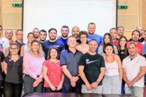 Εκπαιδευτική Σειρά Σεμιναρίων Πιστοποίησης Αθλητικού Φυσιοθεραπευτή