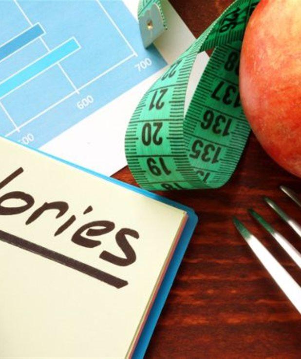 Οι θερμίδες δεν παίζουν ρόλο για να χάσεις βάρος