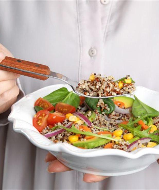 Τι να τρώτε το βράδυ για να αδυνατίσετε