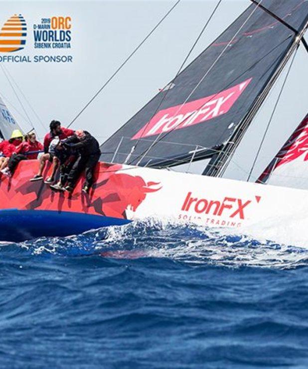 4η η Κύπρος στο Παγκόσμιο Πρωτάθλημα Ιστιοπλοίας Ανοικτής Θαλασσής