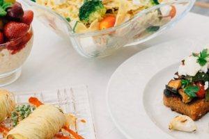 4 συνταγές με τα λαχανικά που ξέμειναν στο ψυγείο σας