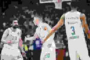 Liga Endesa: Εύκολα το 2-0 η Ρεάλ