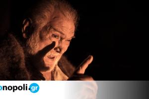 «Πόλεμος και Ειρήνη», έρχεται τον Νοέμβριο στο Δημοτικό Θέατρο Πειραιά