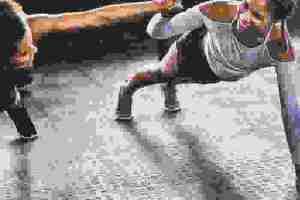 Άσκηση ΧΩΡΙΣ γυμναστήριο; Δοκίμασε ΑΥΤΟ το πρόγραμμα καλλισθενικής με το βάρος του σώματός σου - Shape.gr