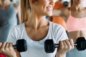 Άσκηση: 5 λόγοι που σας κάνει πιο ευτυχισμένους (εικόνες)