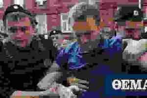 Αλεξέι Ναβάλνι: Η εντυπωσιακή γιατρός του ισχυρίζεται ότι τον δηλητηρίασαν