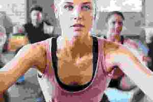 Βαθύ κάθισμα: Κάνουμε squats με τον σωστό τρόπο! - Shape.gr
