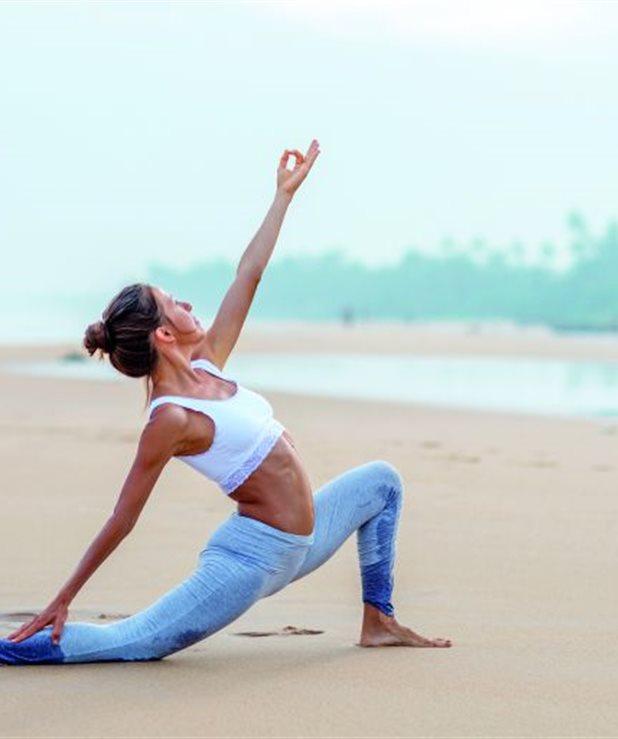 Διατάσεις των μυών και των ποδιών