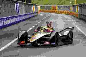 Η DS αναδείχθηκε πρωταθλήτρια στη Formula E