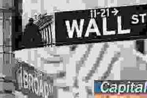 Κέρδη στη Wall εν μέσω προσδοκιών για μείωση επιτοκίων από τη Fed
