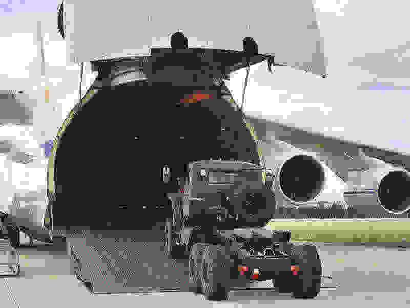 Οι S-400 έφτασαν στην Τουρκία - Ειδήσεις - νέα - Το Βήμα Online