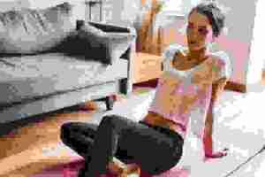 Το πρόγραμμα άσκησης που γίνεται πάντα και παντού (ναι, και το καλοκαίρι!) - Shape.gr