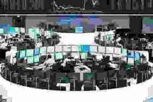 Στο κόκκινο τα ευρωπαϊκά χρηματιστήρια