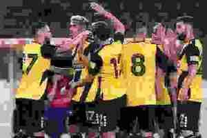 AEK - Βόλος 2-0: Νίκησε και έδειξε πράγματα η Ένωση