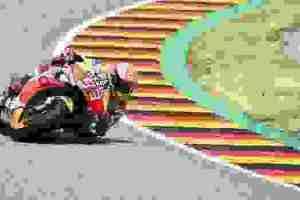Moto GP: Νικητής στη Γερμανία ο Μάρκεθ