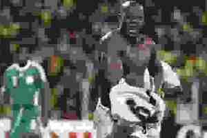 Έφυγε από τη ζωή στα 40 του χρόνια ο Τζούνιορ Αγκόγκο