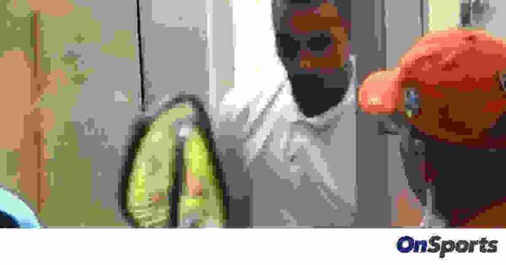 Απίστευτο ξέσπασμα Κύργιου κατά του διαιτητή στο Σινσινάτι Όπεν (video)
