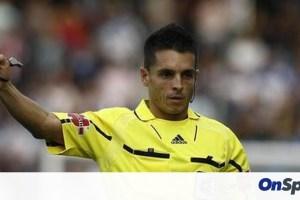 Ολυμπιακός-Κράσνονταρ: Διαιτητής από Ισπανία στο «Γ. Καραϊσκάκης»