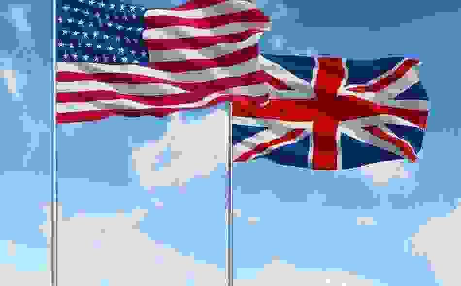 Ουάσινγκτον και Λονδίνο συζητούν για προσωρινή εμπορική συμφωνία