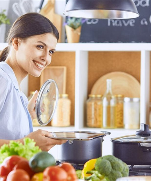 Πώς θα διατηρήσετε το βάρος μετά από δίαιτα (εικόνες)