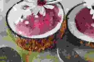 Πώς θα φτιάξεις ακόμα πιο υγιεινά nicecream, το πανεύκολο vegan 'παγωτό'