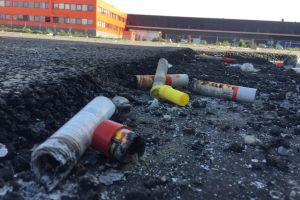Χάος από εισβολή ενόπλων στα γυρίσματα βίντεο κλιπ πασίγνωστου ράπερ - Ειδήσεις - νέα - Το Βήμα Online