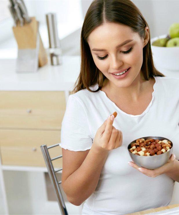 10 απρόσμενοι λόγοι για τους οποίους δεν χάνεις κιλά