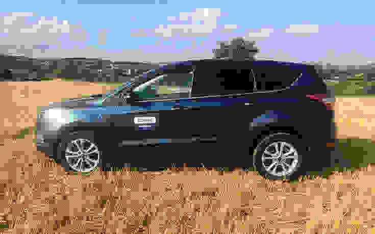 Ford Kuga 1.5 TDCi Ecoblue 120 PS