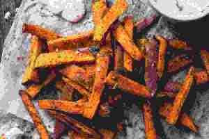 Γλυκοπατάτα vs κοινή πατάτα: Ποια είναι τα θρεπτικά οφέλη τους; - Shape.gr