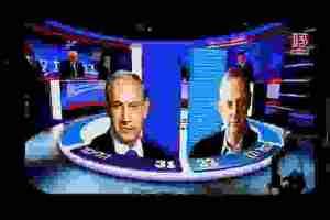 Ισραήλ: Μάχη στήθος με στήθος για Νετανιάχου και Γκαντς δείχνουν τα exit poll