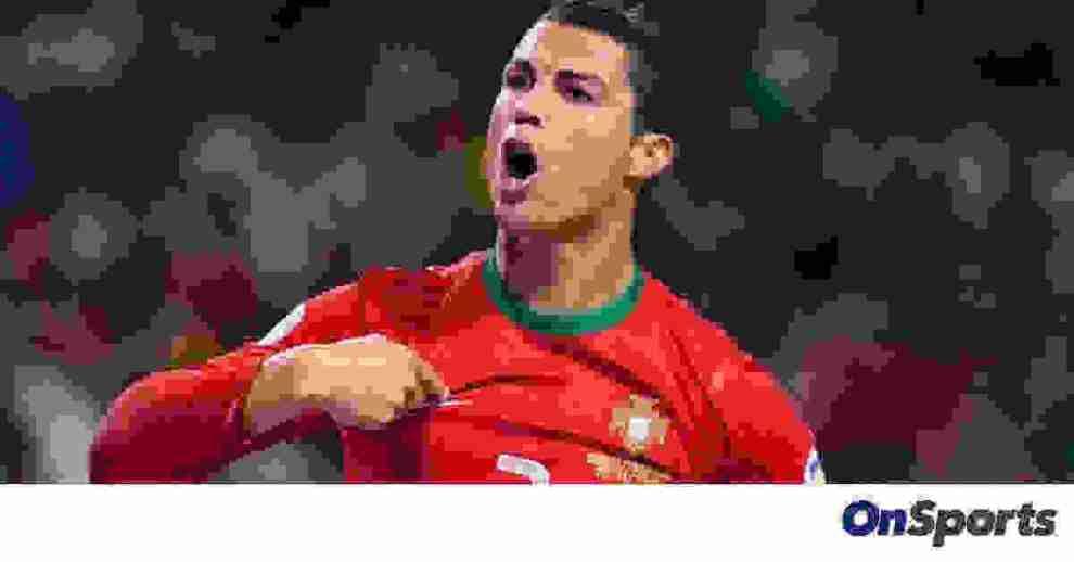 Μουρίνιο για Κριστιάνο Ρονάλντο: «Φαινόμενο για τον παγκόσμιο αθλητισμό!» (photos&vid)