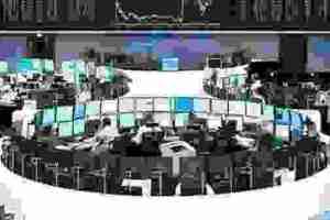 Οριακά κέρδη στις αγορές της Ευρώπης με το βλέμμα σε Fed και πετρέλαιο