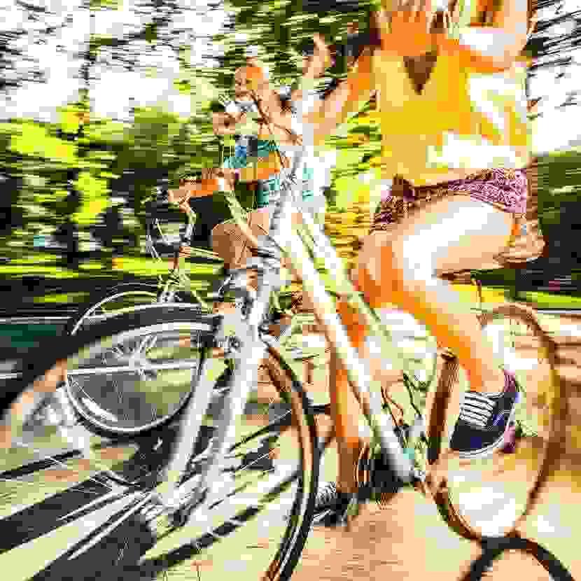 Προπόνηση με ποδήλατο: Πώς θα έχεις ενέργεια πριν και κατά τη διάρκεια της άσκησης - Shape.gr