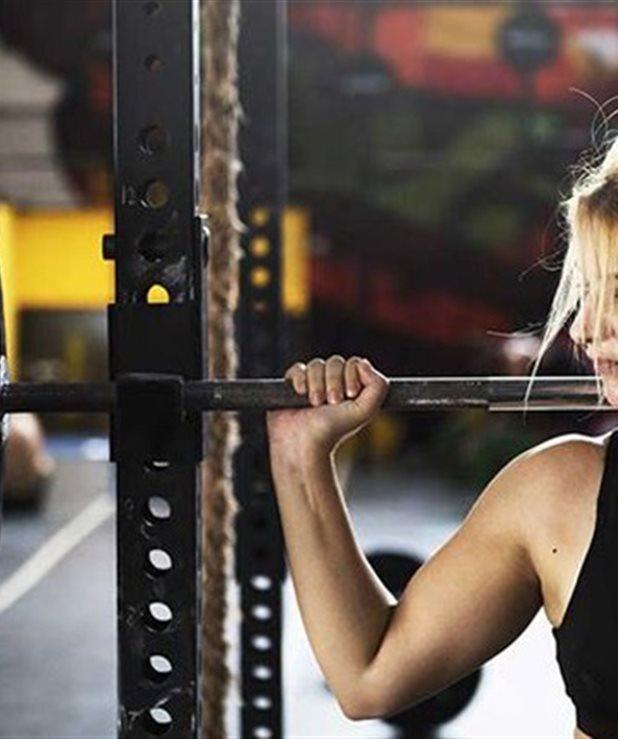 Πώς να είστε και πάλι fit όπως πριν τις διακοπές σας