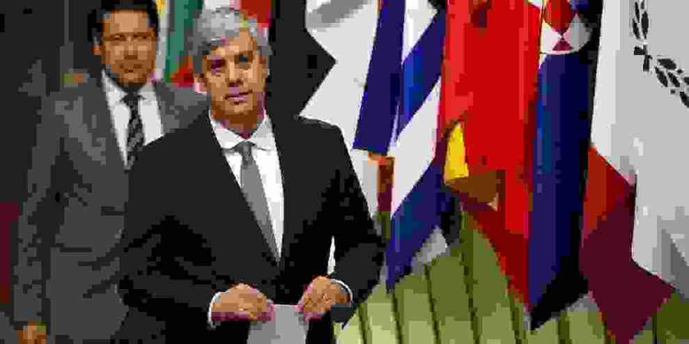Σεντένο: Θα ακούσουμε τις προτεραιότητες της νέας ελληνικής κυβέρνησης