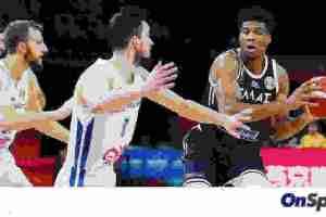 Τσεχία – Ελλάδα 77-84 (Τελικό): Το χρονικό του αποκλεισμού από το Μουντομπάσκετ