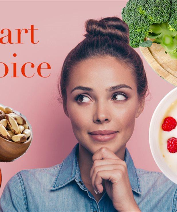 10 τροφές που θα κάνουν το μυαλό σου κοφτερό