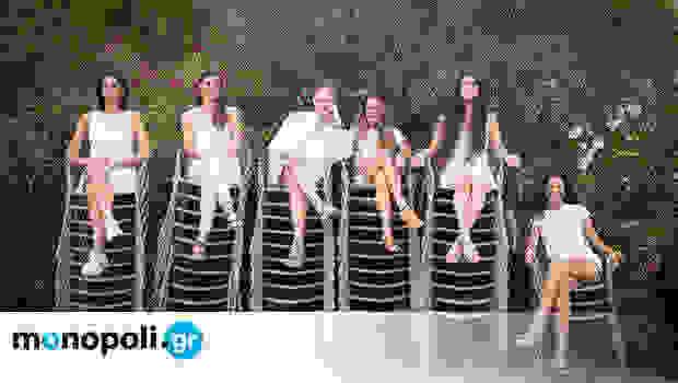 4ο Φεστιβάλ Σύγχρονου Χορού στην Αμαξοστοιχία - Θέατρο το Τρένο στο Ρουφ