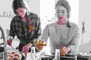 7 συνδυασμοί τροφών που πρέπει να επιλέγεις - Shape.gr